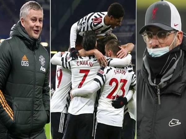 Tin bóng đá 13/1: HLV Solskjaer gửi lời tuyên chiến đến Liverpool