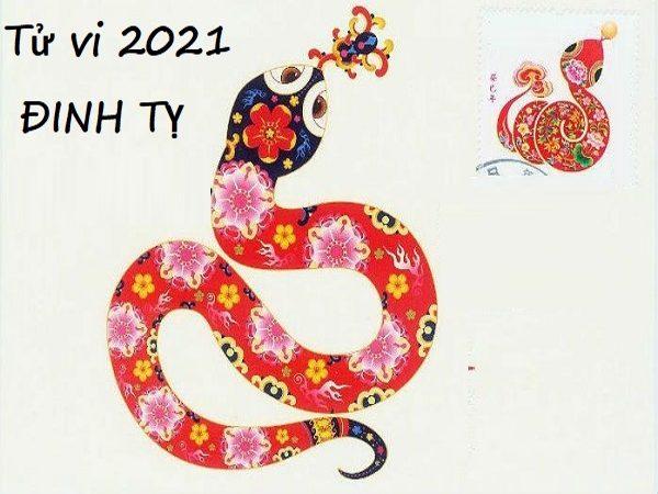 Tử vi tuổi Đính Tỵ 1977 năm 2021