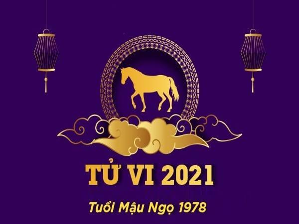 Tử Vi Mậu Ngọ năm 2021