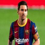 Chuyển nhượng bóng đá 17/2: Vụ Messi rời Barca có diễn biến bất ngờ