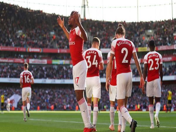 Nhận định bóng đá Wolves vs Arsenal (1h00 ngày 3/2)