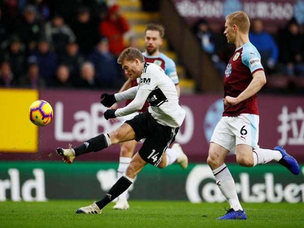 Nhận định trận đấu Burnley vs Fulham (1h00 ngày 18/2)