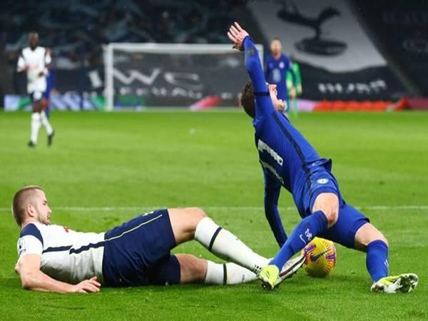 Nhận định trận đấu Tottenham vs West Brom (19h00 ngày 7/2)