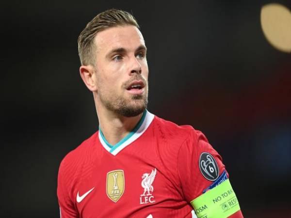 Bóng đá QT chiều 27/3: Henderson có thể lỡ EURO 2020