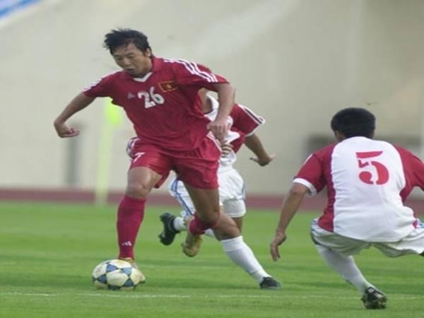 Top 5 cầu thủ xuất sắc nhất lịch sử bóng đá Việt Nam