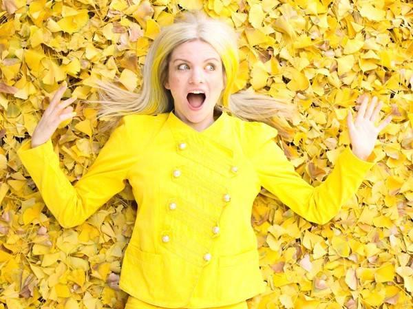 Nằm mơ thấy màu vàng chơi xổ số con gì dễ trúng