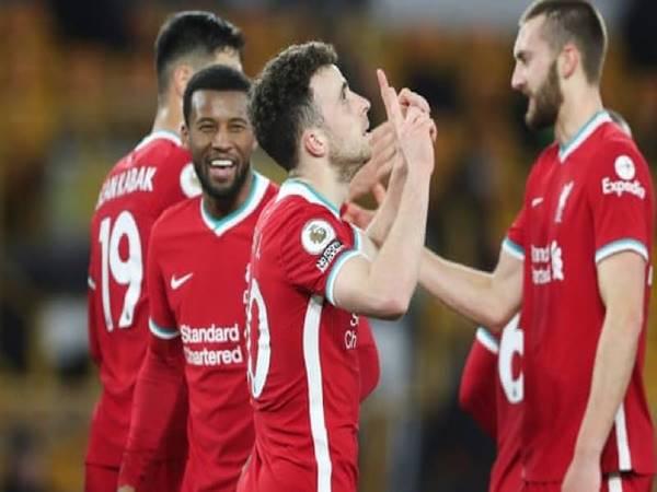 Tin bóng đá 16/3: Liverpool nhọc nhằn đánh bại Wolverhampton