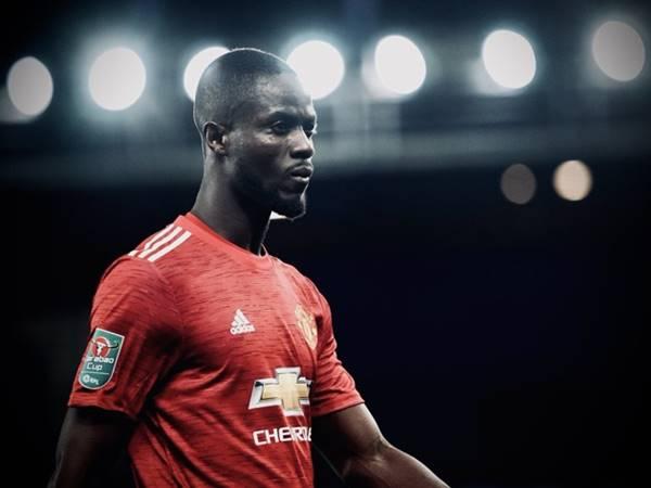 Tin bóng đá 26/3: Man United ra quyết định số phận Eric Bailly
