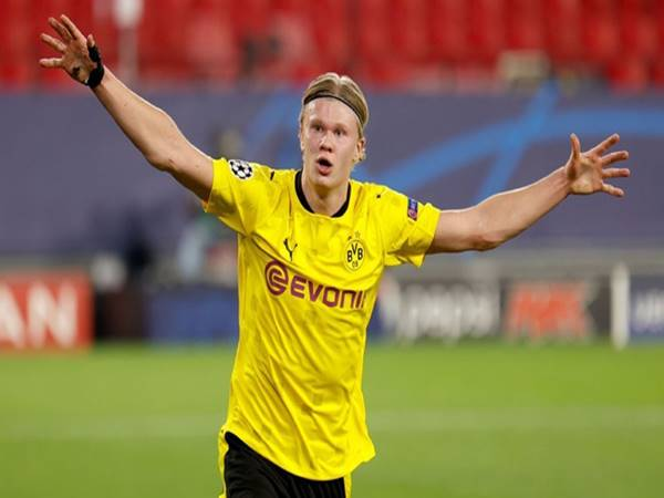 Tin bóng đá 27/3: Dortmund chốt giá bán đứt ngôi sao Haaland