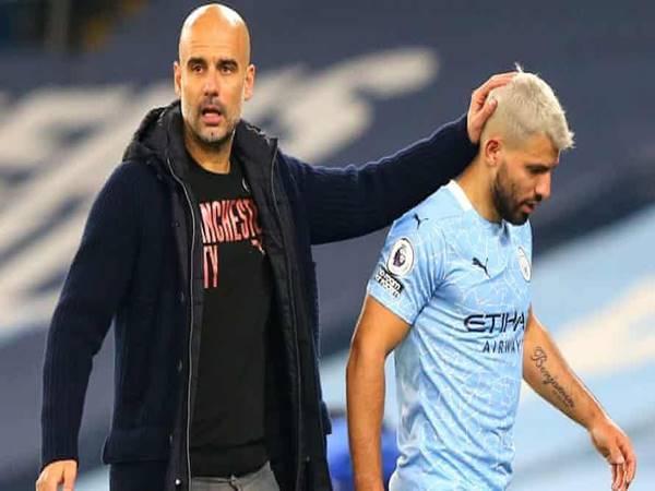 Tin bóng đá 30/3: Man City chính thức chia tay Sergio Aguero