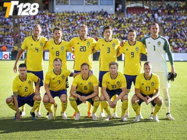 Thuỵ Điển ra quân tại VCK Euro 2021 với niềm tin chiến thắng