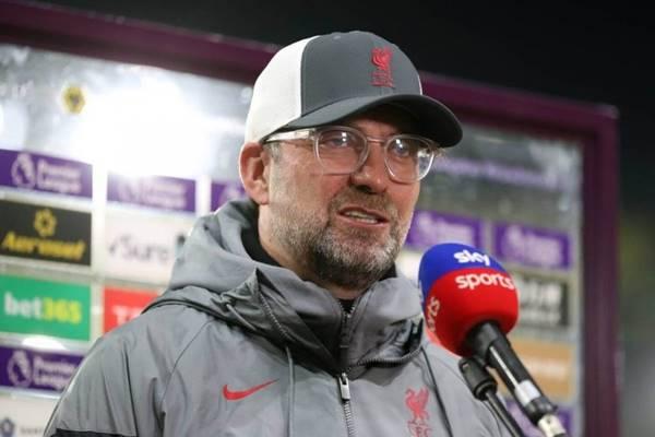 Jurgen Klopp phản đối Super League sau trận đấu lịch sử