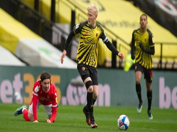 Nhận định bóng đá Watford vs Reading (1h45 ngày 10/4)