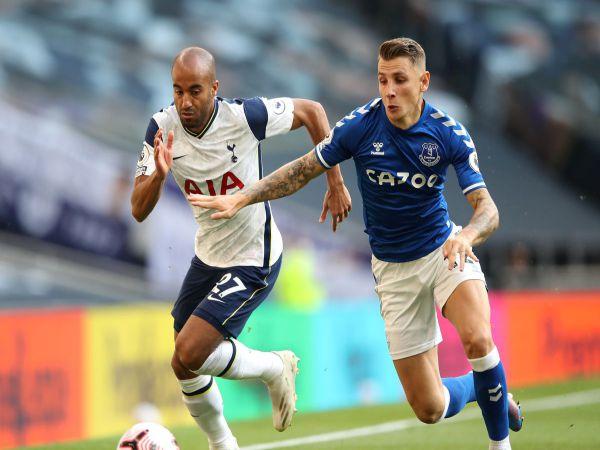 Nhận định tỷ lệ Everton vs Tottenham, 02h00 ngày 17/4 - Ngoại hạng Anh