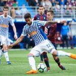 Nhận định trận đấu Eibar vs Real Sociedad (2h00 ngày 27/4)