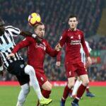 Nhận định trận đấu Liverpool vs Newcastle (18h30 ngày 24/4)
