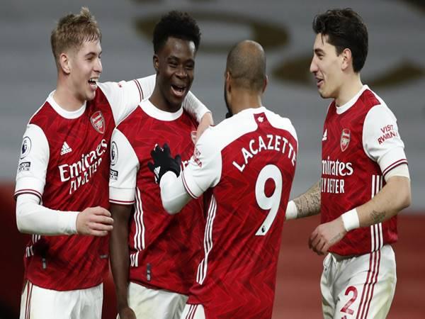 Nhận định trận đấu Slavia Praha vs Arsenal (2h00 ngày 16/4)