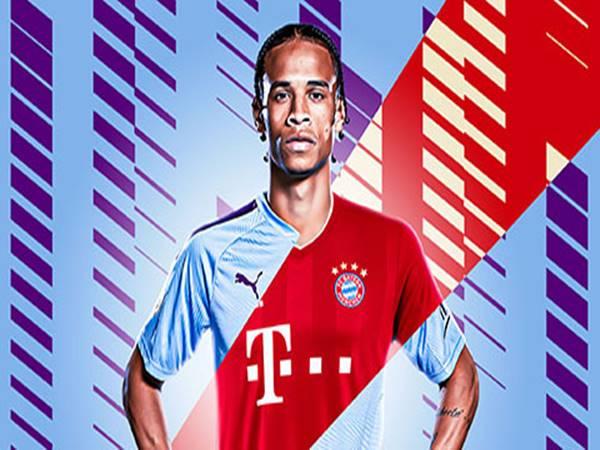 Tiểu sử Leroy Sane - Ngôi sao bóng đá người Đức