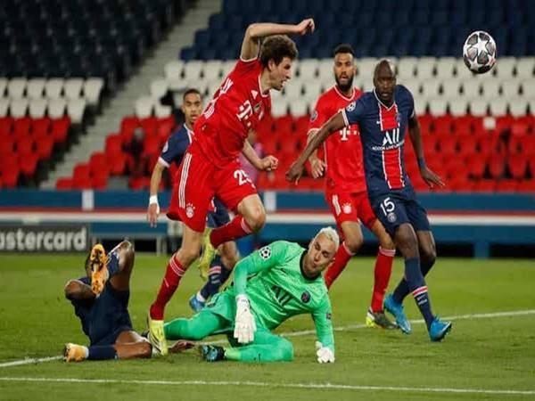 Tin bóng đá 14/4: PSG lần đầu tiên đi vào lịch sử Cúp C1