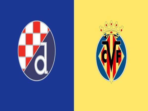Nhận định kèo Villarreal vs Dinamo Zagreb, 02h00 ngày 16/4