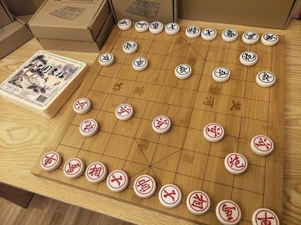 Hướng dẫn cách xếp bàn cờ tướng chuẩn cho người mới chơi
