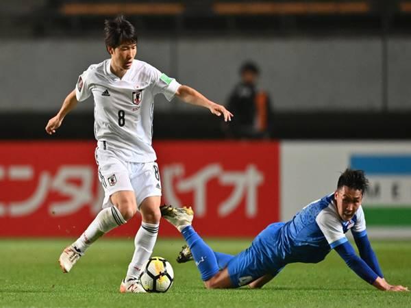 Nhận định trận đấu Nhật Bản vs Myanmar (17h20 ngày 28/5)