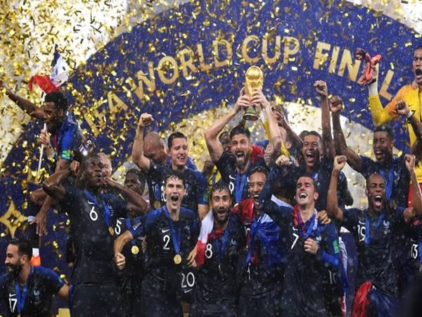 World Cup là gì? Có bao nhiêu đội bóng tham gia World Cup
