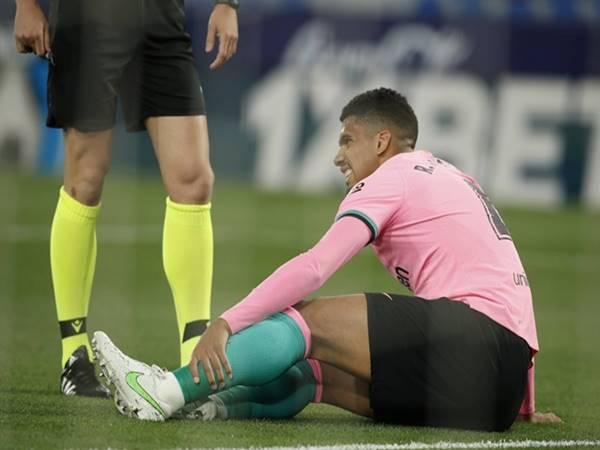 Tin bóng đá 12/5: Barcelona nhận hung tin sau trận đấu với Levante