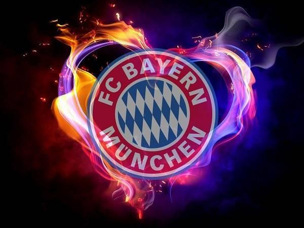 Ý nghĩa logo Bayern Munich – Câu lạc bộ bóng đá Đức
