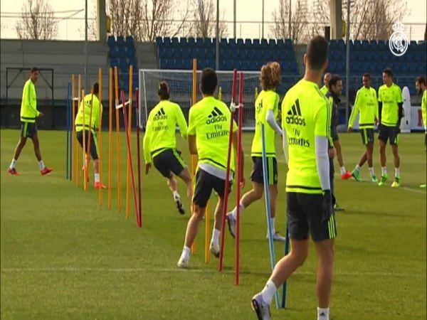 Bài tập cho sự nhanh nhẹn trong bóng đá đơn giản và hiệu quả