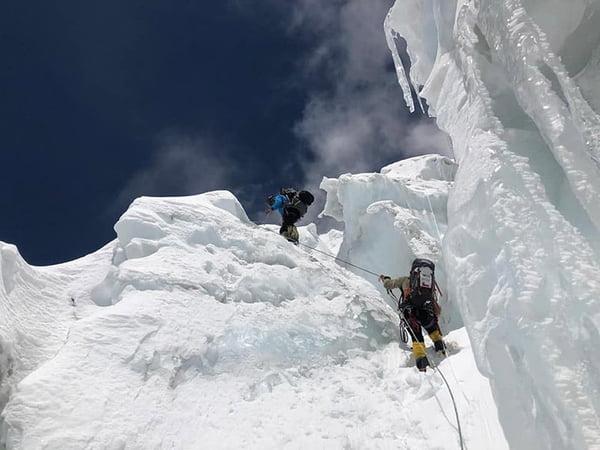 Nằm mơ thấy leo núi có điềm báo gì tốt hay xấu