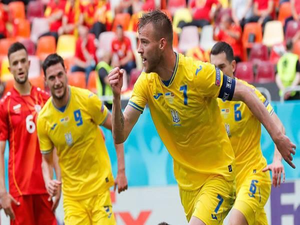 Nhận định bóng đá Ukraine vs Áo (23h00 ngày 21/6)