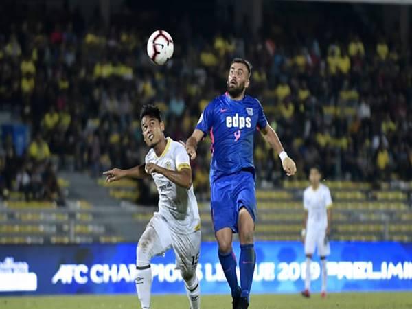 Nhận định trận đấu Guangzhou vs Kitchee (21h00 ngày 30/6)