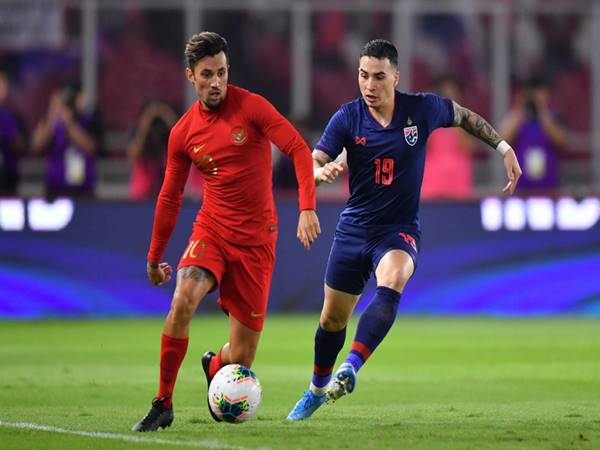 Nhận định trận đấu Thái Lan vs Indonesia (23h45 ngày 3/6)