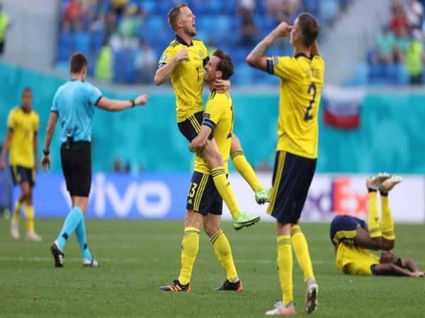 Nhận định trận đấu Thụy Điển vs Ukraine (2h00 ngày 30/6)