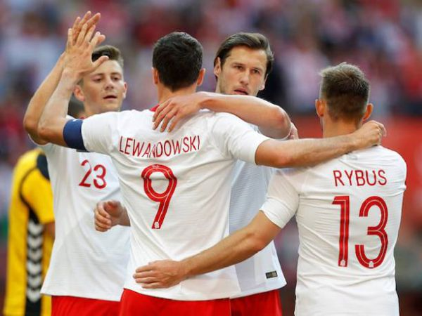 Nhận định, Soi kèo Ba Lan vs Nga, 01h45 ngày 02/6 - Giao Hữu ĐTQG