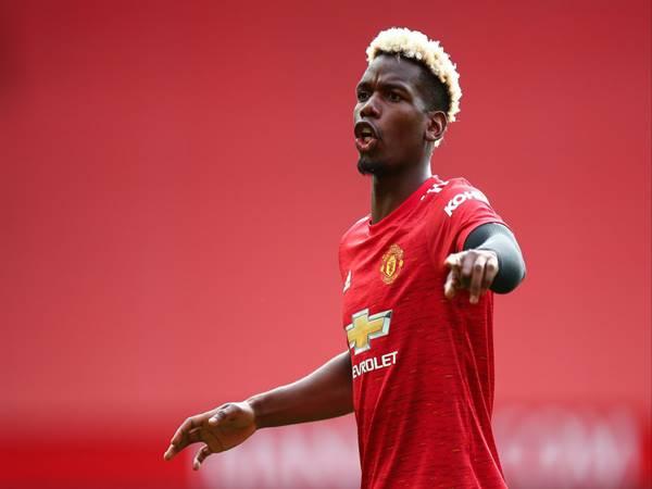 Tin bóng đá Quốc tế 11/6: Pogba phủ nhận đang đàm phán gia hạn