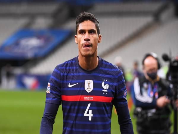 Tổng hợp tin chuyển nhượng 21/6: PSG tiếp cận Raphael Varane
