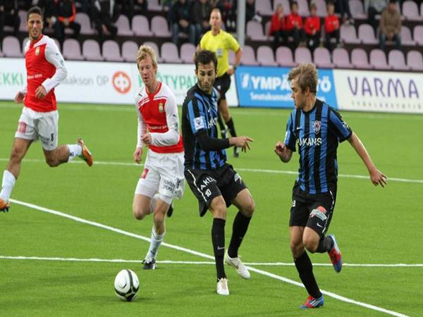 Nhận định bóng đá Inter Turku vs HIFK (22h30 ngày 19/7)