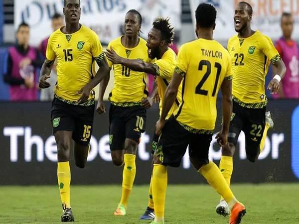 Nhận định bóng đá Jamaica vs Suriname (5h30 ngày 13/7)