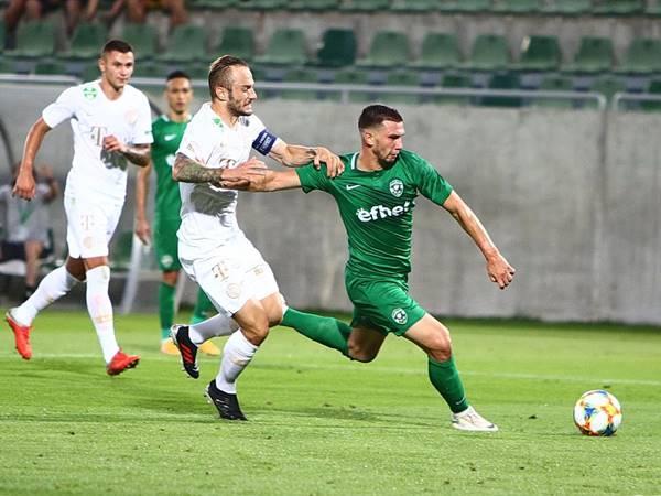 Nhận định bóng đá Mura vs Ludogorets (1h00 ngày 22/7)