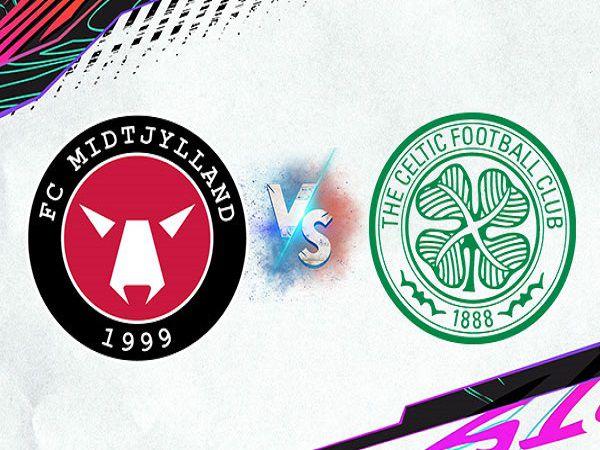 Nhận định Midtjylland vs Celtic – 00h45 29/07/2021, Champions League