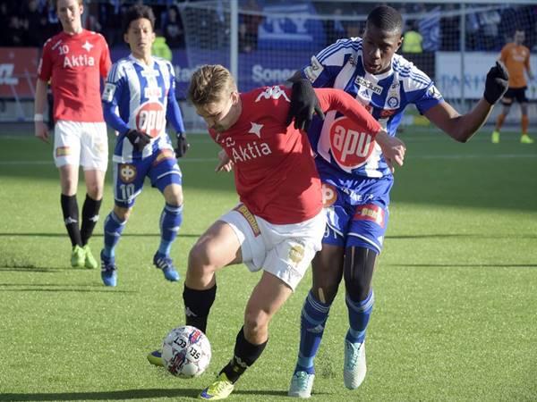 Nhận định trận đấu AC Oulu vs HJK Helsinki (22h30 ngày 17/7)