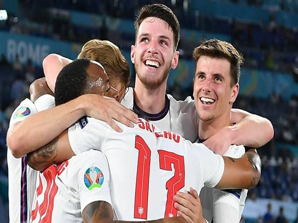Nhận định trận đấu Anh vs Đan Mạch (2h00 ngày 8/7)