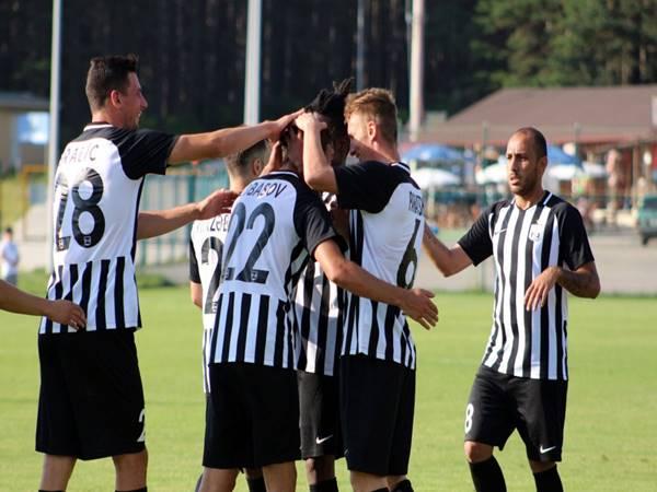 Nhận định trận đấu Neftchi vs Dinamo Tbilisi (00h00 ngày 15/7)