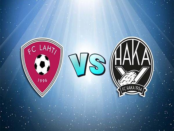 Nhận định bóng đá Lahti vs Haka, 22h30 ngày 13/8