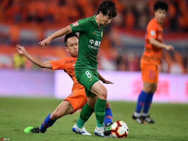 Nhận định kèo Wuhan vs Tianjin, 15h30 ngày 6/8 - VĐQG Trung Quốc