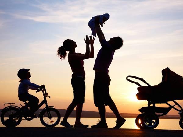 Giải mã giấc mơ thấy gia đình mang đến điều gì? Đánh số mấy