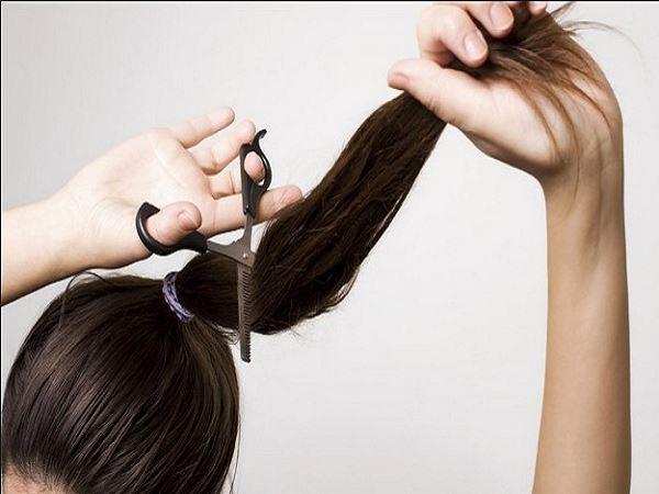 Ngủ mơ cắt tóc đánh lô số mấy ? Là điềm hên hay xui ?