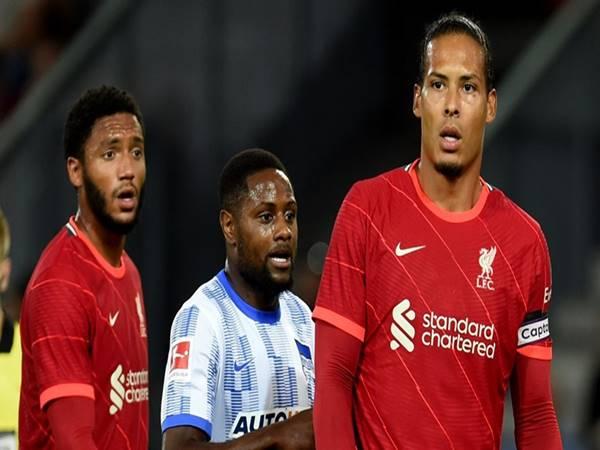 Nhận định trận đấu Liverpool vs Osasuna (00h00 ngày 10/8)